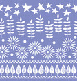 seamless pattern greeting card backdrop vector image vector image