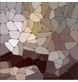 Brown Abstract Background vector image vector image