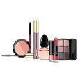 rosewood makeup collection