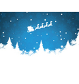 christmas background 1111 vector image vector image