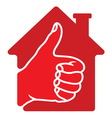 House deal3 resize vector image vector image