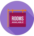 Rooms vector image vector image