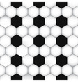 soccer seamless vector image vector image