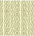 Seamless pattern with hand drawn chevron line grid