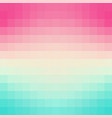 gradient background in shades of blue and vector image vector image