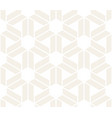 seamless subtle pattern modern stylish vector image vector image