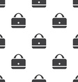 purse seamless pattern vector image vector image