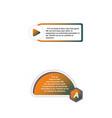 ui kit responsive web design icons template mockup vector image vector image