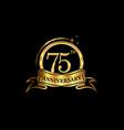 75 year anniversary celebration anniversary