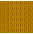Abstract straw textured background vector image
