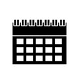 Calendar business date appointment icon