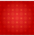 Chinese new year seamless pattern vector image