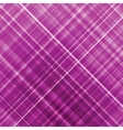Wallace tartan purple background EPS 8 vector image vector image