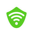 virtual private network isolated icon vpn vector image