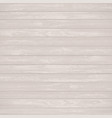white textured wooden panels background timber vector image