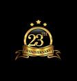 23 year anniversary celebration anniversary