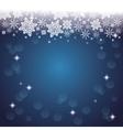 Decoration icon Merry Crhsitmas graphic vector image