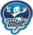 ghost13 resize vector image vector image