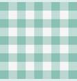 easter tartan plaid pattern scottish cage vector image vector image