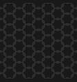 subtle geometric stars pattern seamless texture vector image