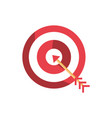 target office work business equipment icon vector image