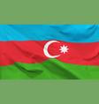 flag azerbaijan