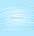 cool abstract background vector image