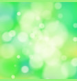 abstract background with blurred shapes and soft vector image