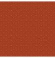 Lego block Seamless background vector image