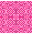 Pink seamless background vector image vector image
