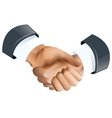 Agreement vector image