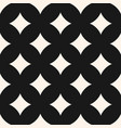 geometric seamless pattern with big rhombuses vector image vector image