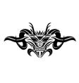 satan vector image
