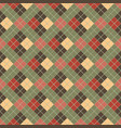christmas seamless endless pattern texture for vector image