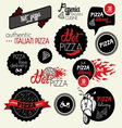 pizza delivery1 resize vector image