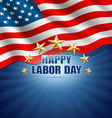 Labor Day in the American Background