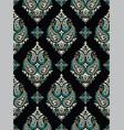 mandala ethnic motifs seamless pattern vector image vector image