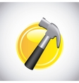 tools isolated design vector image vector image