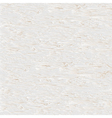 Realistic White Wooden Texture vector image
