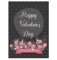 Love collection Valentines cards Templates for vector image