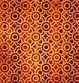 vintage wood design seamless pattern with grunge vector image