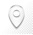 location vector image vector image