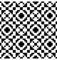 Trendy seamless ethnic pattern vector image vector image
