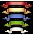 Ribbon set with adjusting length vector | Price: 1 Credit (USD $1)