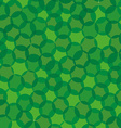 Green background design vector image