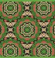 oriental seamless vector image vector image