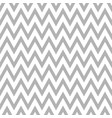 seamless zigzag pattern - trendy design vector image vector image