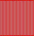 seamless pattern from vertical lines endless vector image vector image