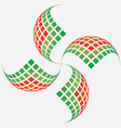 logo3 vector image