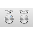 controls for volume vector image